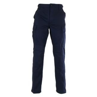 Propper Poly / Cotton Twill BDU Pants Dark Navy