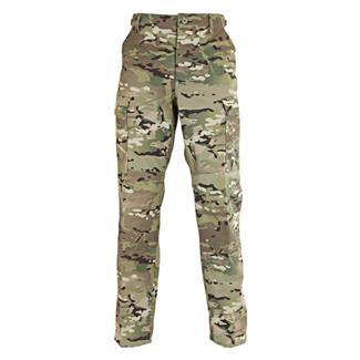 Propper Poly / Cotton Twill BDU Pants Multicam