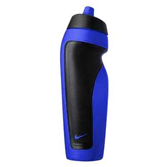 NIKE Sport Water Bottle Game Royal / Black
