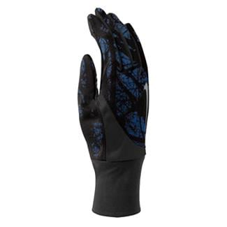 NIKE Dri-FIT Tailwind Run Gloves Game Royal / Black