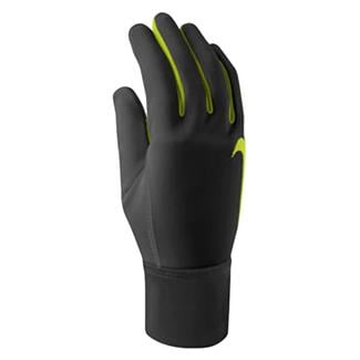 NIKE K.O. Thermal Training Gloves Black / Volt
