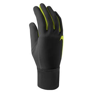 NIKE K.O. Thermal Training Gloves Black / Volt