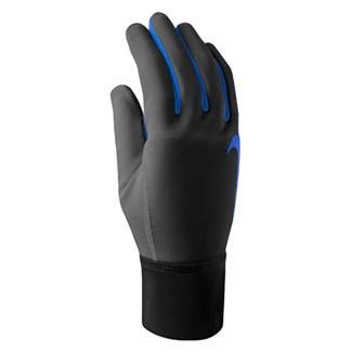NIKE K.O. Thermal Training Gloves Black / Game / Royal