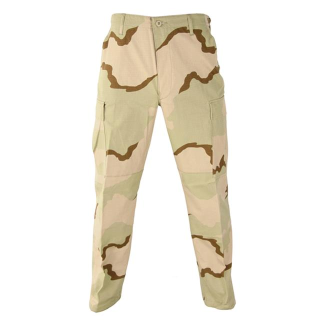 Propper Nylon / Cotton Ripstop BDU Pants 3 Color Desert