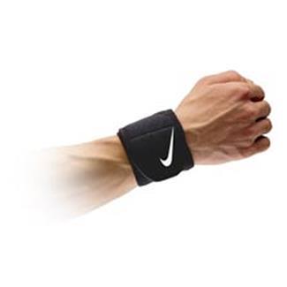 NIKE Pro Combat Wrist Wrap 2.0 Black / White