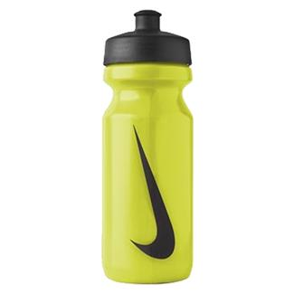 NIKE Big Mouth Water Bottle Atomic Green / Black