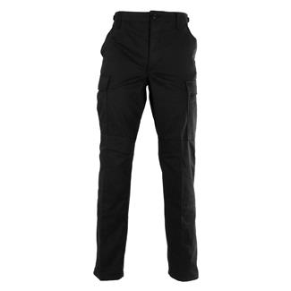Propper Poly / Cotton Ripstop BDU Pants Black