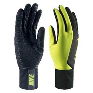 NIKE Extreme Training Gloves 2.0 Black / Volt