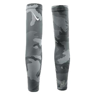 NIKE Pro Combat Amplified Sleeve 3.0 (2 pack) Anthracite / Dark Gray / Cool Gray