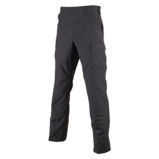 Propper Poly / Cotton Ripstop BDU Pants Dark Grey
