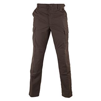 Propper Poly / Cotton Ripstop BDU Pants Sheriff's Brown