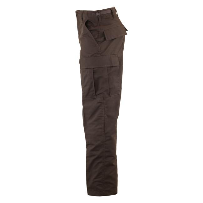 Propper Poly / Cotton Ripstop BDU Pants Sheriff's Brown