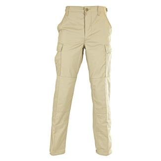 Propper Poly / Cotton Ripstop BDU Pants Khaki