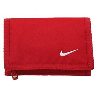 NIKE Basic Wallet Gym Red / White