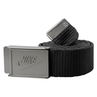 NIKE Sportswear Belt Black