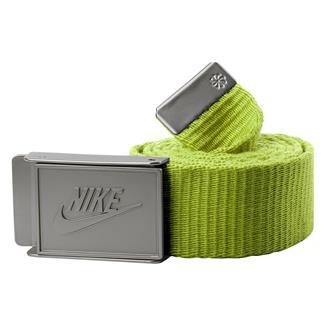 NIKE Sportswear Belt Fierce Green