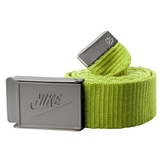 NIKE Sportswear Belt Fierce Green