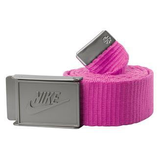 NIKE Sportswear Belt Hyper Pink