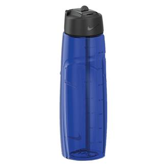 NIKE T1 Flow Water Bottle Game Royal / Black