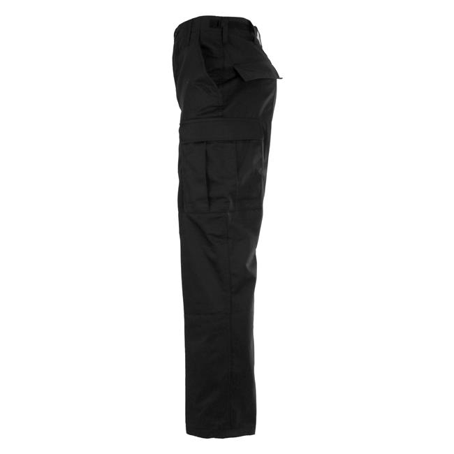 Propper Cotton Ripstop BDU Pants Black