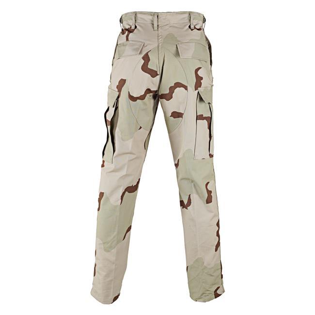 Propper Cotton Ripstop BDU Pants 3 Color Desert
