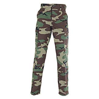 Propper Cotton Ripstop BDU Pants Woodland