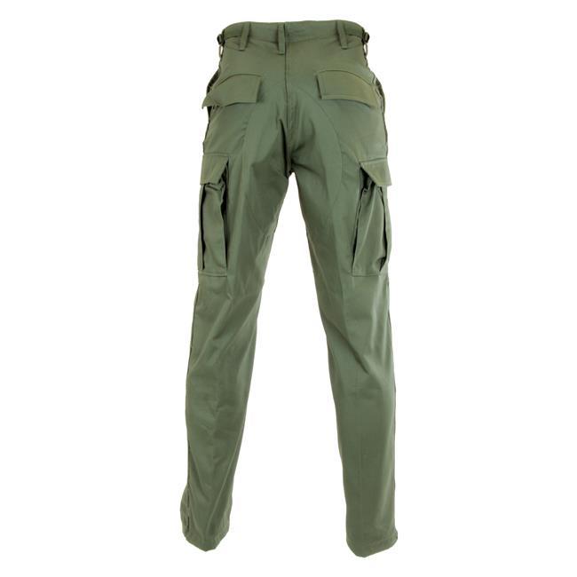 Propper Cotton Ripstop BDU Pants Olive