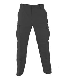 Propper Poly / Cotton Ripstop BDU Pants (Zip Fly) Black