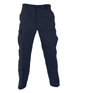 Propper Poly / Cotton Ripstop BDU Pants (Zip Fly) LAPD Navy