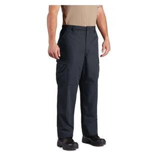 Propper Poly / Cotton Ripstop BDU Pants (Zip Fly) LAPD Navy