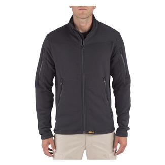 5.11 Polartec Fleece Jacket FR Black
