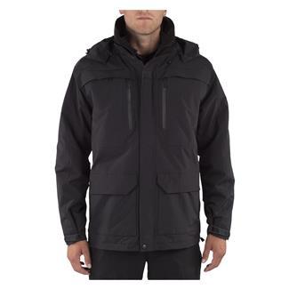 5.11 First Responder Jacket Black