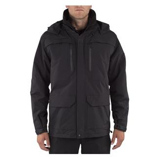 5.11 First Responder Jacket Black