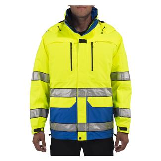 5.11 Hi-Vis First Responder Jacket Royal Blue