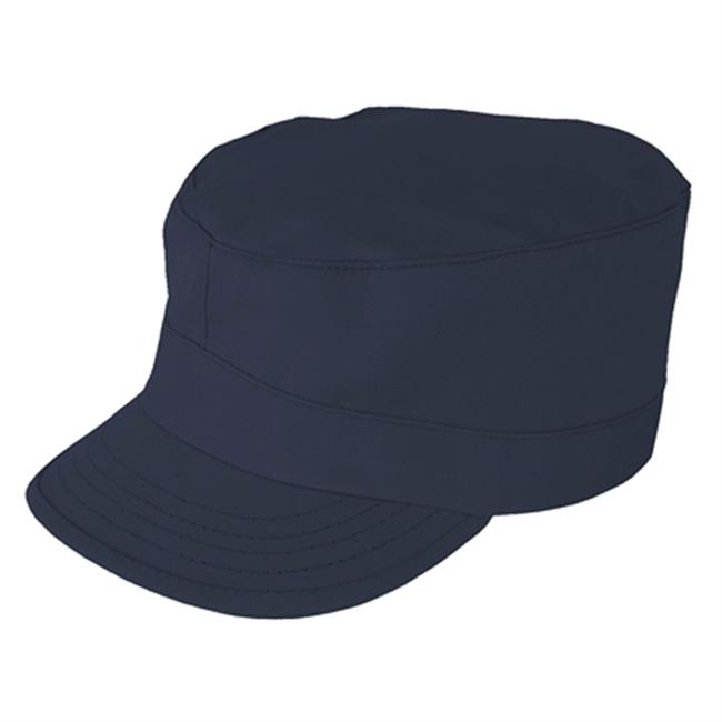 Propper Poly / Cotton Twill BDU Patrol Caps Dark Navy