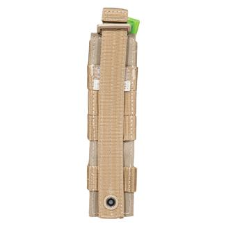 5.11 MP5 Bungee / Cover Single Sandstone