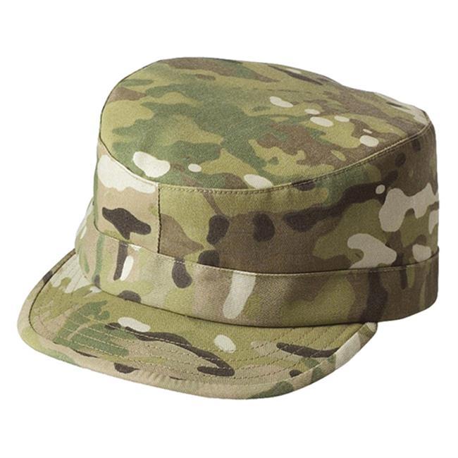 Propper Poly / Cotton Twill BDU Patrol Caps Multicam