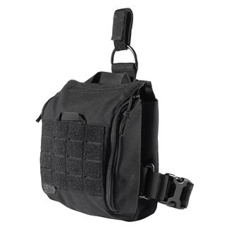 5.11 TacReady Thigh Rig Black