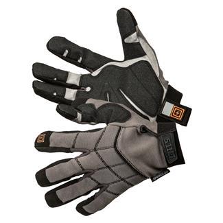5.11 Station Grip Gloves Storm
