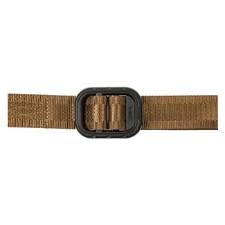"5.11 1.25"" Athena Operator Belt Battle Brown"