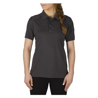 5.11 Helios Polo Charcoal