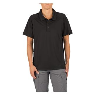 5.11 Helios Polo Black