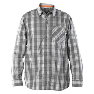 5.11 Long Sleeve Covert Flex Shirt Storm