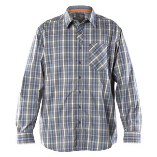 5.11 Long Sleeve Covert Flex Shirt Imperial