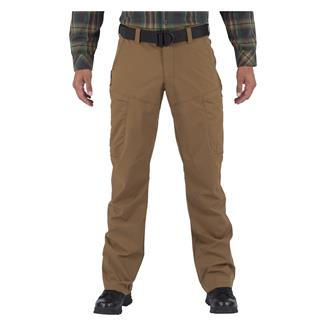 5.11 Apex Pants Battle Brown