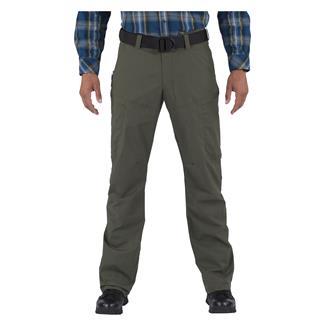 5.11 Apex Pants TDU Green