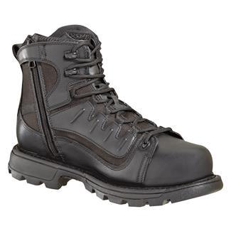 "Thorogood 6"" Gen Flex 2 Tactical SZ WP Black"
