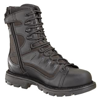 "Thorogood 8"" Gen Flex 2 Tactical SZ WP Black"