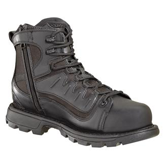 """Thorogood 6"""" Gen Flex 2 Tactical CT SZ WP Black"""