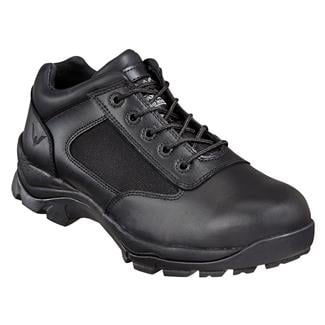 Thorogood Academy Oxford Black